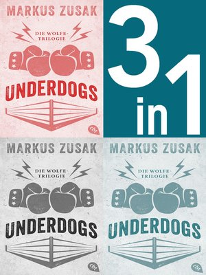 cover image of Underdogs